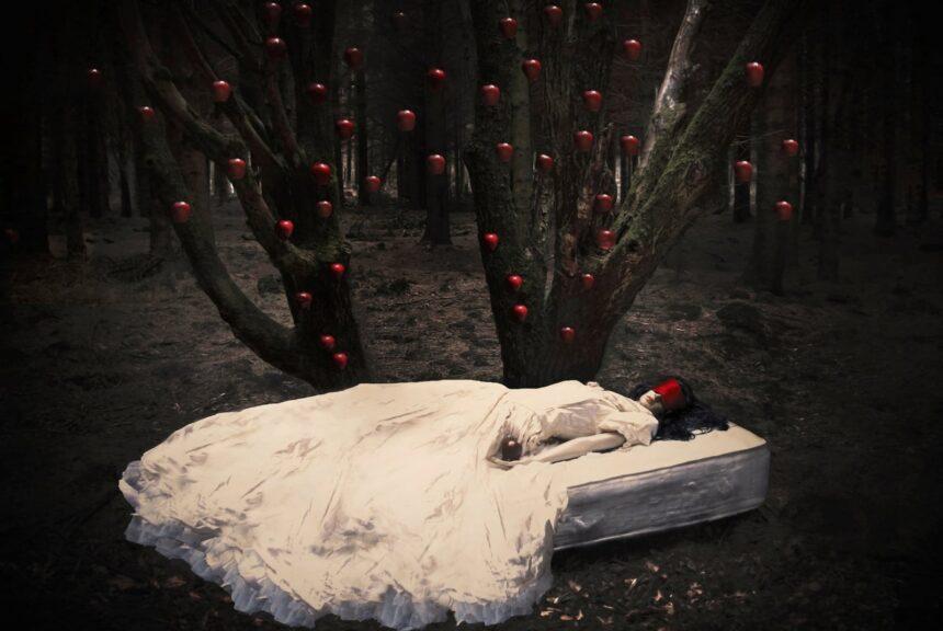 Inner World   Ομαδική ψηφιακή έκθεση του Artdoc Photography Magazine