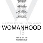 WOMANHOOD IS  | Διαδικτυακή έκθεση φωτογραφίας από τη WOMEN PHOTO GR