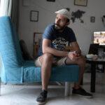 ACvsX | Tolerance(s) | Λευτέρης Παρασκευαΐδης