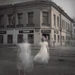 Alexey Titarenko - Στην πόλη των σκιών