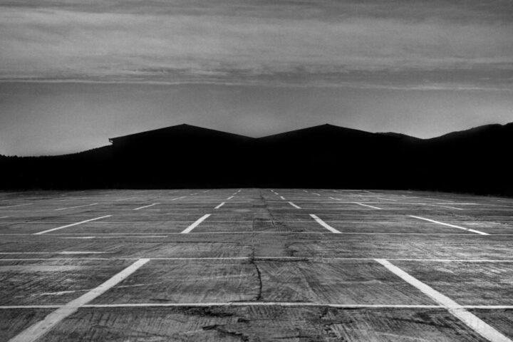 Δημήτρης Μυτάς - Dimitris Mytas - Alice In The Cities