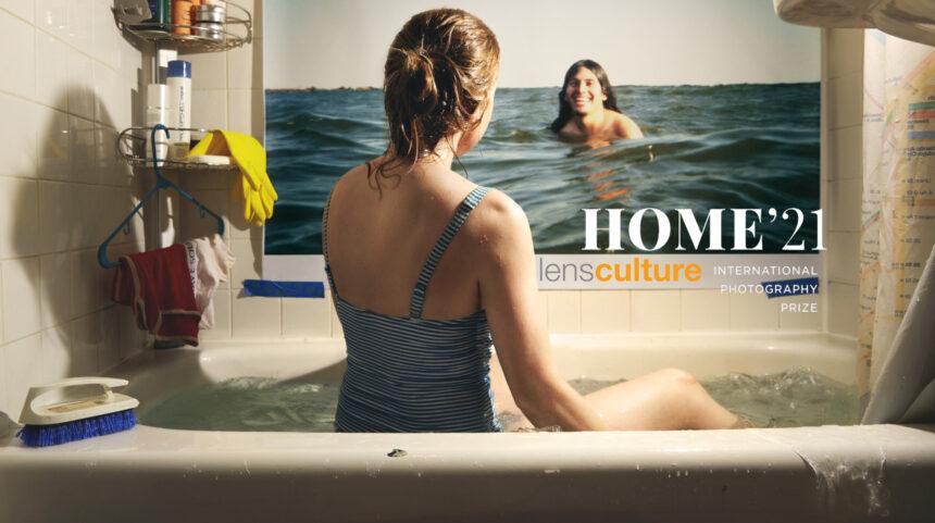 """Lens Culture   Διαγωνισμός φωτογραφίας """"HOME '21"""""""