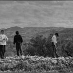 Ανδρέας Ζαχαράτος - One day a kite flying … μια μέρα ένα πέταγμα αετού