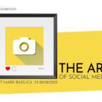 Ανοιχτή πρόσκληση συμμετοχής στον διεθνή διαγωνισμό Φωτογραφίας The Art of Social Media 2021