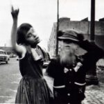 William Klein - Ο αντισυμβατικός φωτογράφος