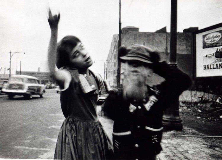 William Klein – Ο αντισυμβατικός φωτογράφος