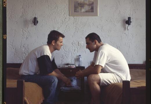 Χριστόφορος Δουλγέρης - Me and Andy
