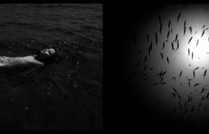 Αρετή Αλεξανδράκη – Γιάννης Ρουσουνέλος – The new black