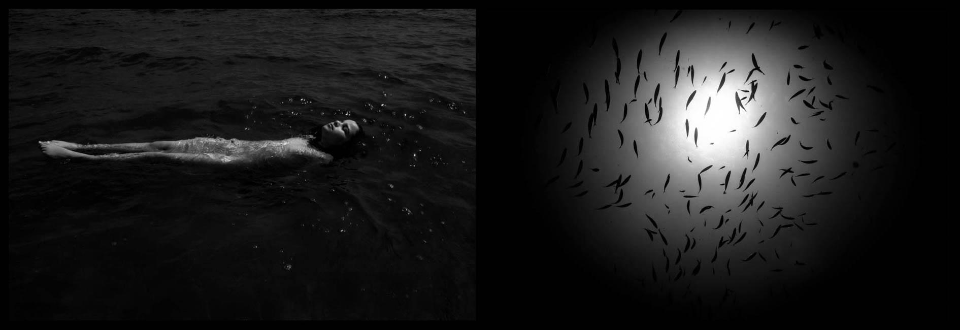 """Αρετή Αλεξανδράκη – Γιάννης Ρουσουνέλος – """"The new black"""""""