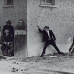 Sir Don McCullin - Δεν λειτουργώ ως φωτογράφος αλλά ως άνθρωπος