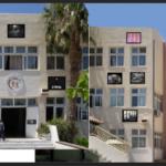"""Ένα """"λεξικόν"""" περιβάλλει το 15ο Δημοτικό Σχολείο και το 11ο Νηπιαγωγείο Ρεθύμνου"""