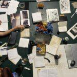 Έκθεση zines και διάλογος με τους δημιουργούς τους στο o.art.ath