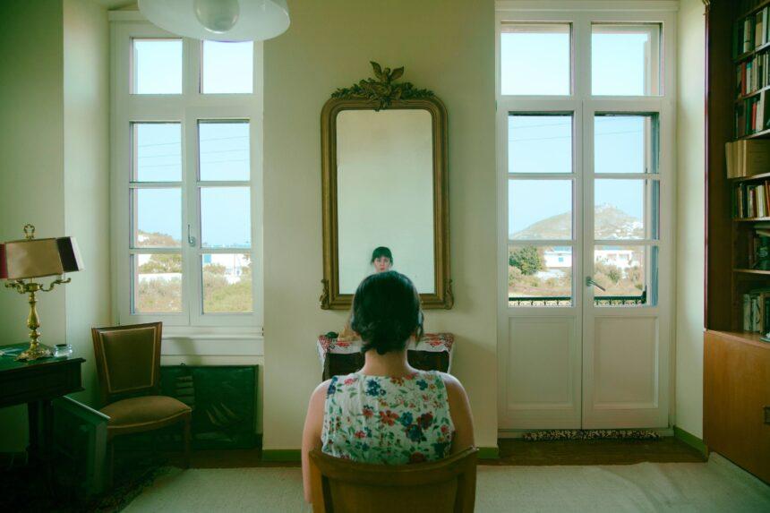 10 Χρόνια Αυτοπορτρέτα | φωτογραφικό λεύκωμα της Δάφνης Ασλανίδη