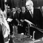 «Η Επάνοδος της Δημοκρατίας. 24 Ιουλίου 1974» | Φωτογραφικά Ντοκουμέντα  του φωτορεπόρτερ Αριστοτέλη Σαρρηκώστα