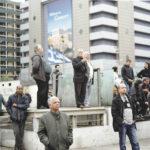 """Parallel Crisis"" - Γιάννης Καρπούζης (GR) | Ατομική Έκθεση | Thessaloniki Photobiennale 2021"
