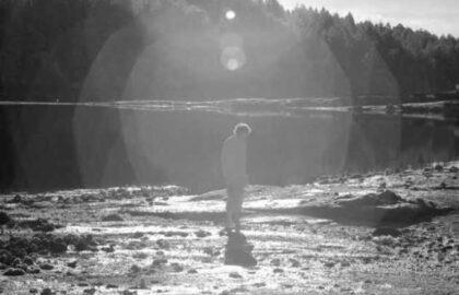 O Lou Reed ως φωτογράφος