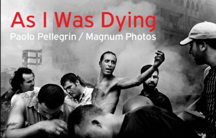 Paolo Pellegrin – As I was Dying | Ο τιμώμενος φωτογράφος του Athens Photo World 2021 στο ΚΠΙΣΝ