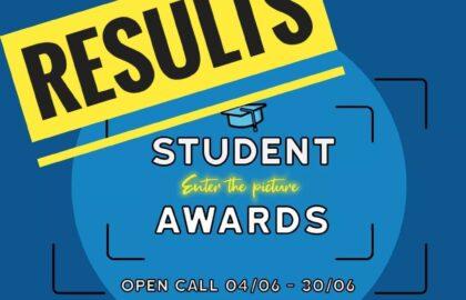 Αποτελέσματα του Photometria Student Awards 2021