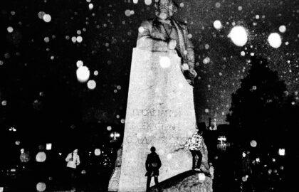 """Κωστής Αργυριάδης: """"Η φωτογραφία για εμένα είναι μια προσπάθεια να φτιάξω ένα μικρό σύμπαν"""""""