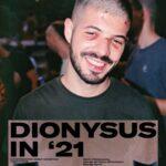 Dionysus in '21 | Ομαδική φωτογραφική έκθεση στο KYAN AΘENS