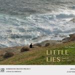 Ηώ Πάσχου - Little Lies | Ατομική έκθεση
