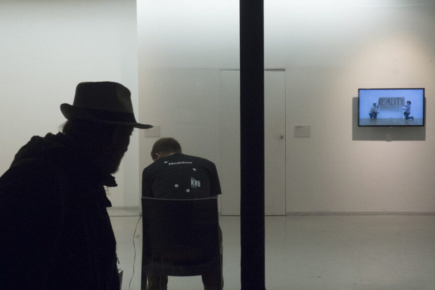 Διαδικτυακό σεμινάριο καλλιτεχνικής φωτογραφίας με τον Βασίλη Γεροντάκο