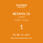 METApolis & Platforms Project 2021