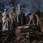 """Dark Tree"" - Ρέα Παπαδοπούλου (GR)  | Ατομική Έκθεση | Thessaloniki Photobiennale 2021"