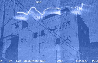 "Ilja Niederkirchner ""Greek Dog Days"" |  Παρουσίαση Βιβλίου, Book Signing και Έκθεση στο Ζωοτρόπιο"